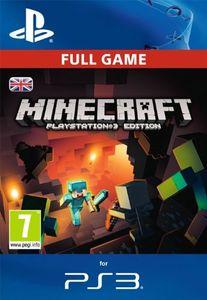 Minecraft PS3 - Digital Code