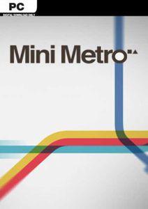 Mini Metro PC