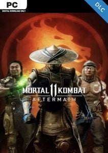 Mortal Kombat 11 Aftermath PC - DLC