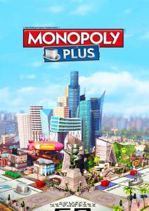 Monopoly Plus PC (EU)