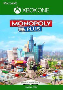 Monopoly Plus Xbox One (EU)