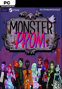 Monster Prom PC