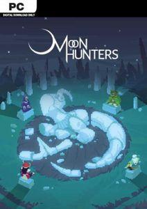 Moon Hunters PC
