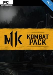 Mortal Kombat 11 Kombat Pack PC