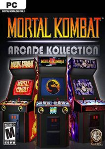 Mortal Kombat: Arcade Kollection PC