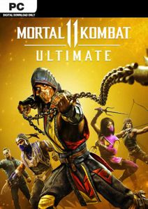 Mortal Kombat 11 Ultimate Edition PC