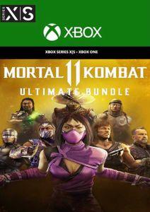 Mortal Kombat 11 Ultimate Xbox One / Xbox Series X|S (UK)