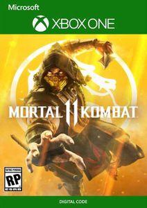 Mortal Kombat 11 Xbox One (US)