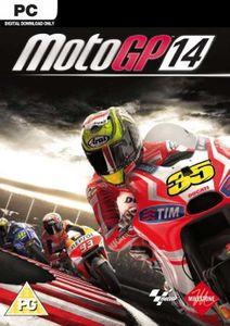 MotoGP 14 PC (EU)