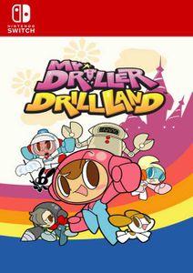 Mr Driller Drilland Switch (EU)