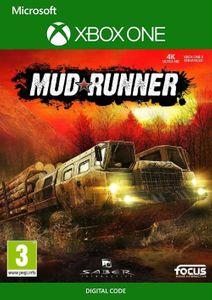 Mudrunner Xbox One (UK)