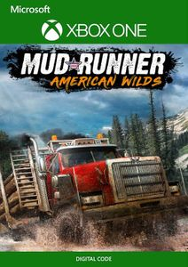Mudrunner -  American Wilds Edition Xbox One (UK)