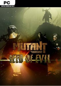 Mutant Year Zero: Seed of Evil PC