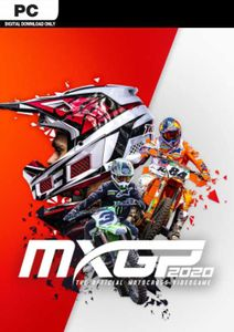 MXGP 2020 - The Official Motocross Videogame PC