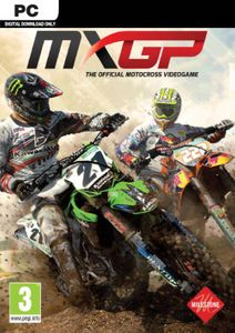 MXGP: The Official Motocross Videogame PC