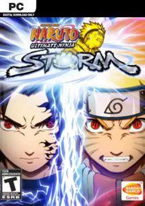 NARUTO: Ultimate Ninja STORM PC