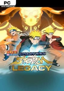 NARUTO SHIPPUDEN: Ultimate Ninja STORM Legacy PC