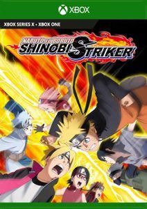 Naruto to Boruto: Shinobi Striker Xbox One (UK)