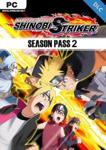 NARUTO TO BORUTO: SHINOBI STRIKER Season Pass 2 PC