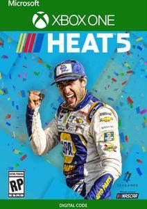 Nascar Heat 5 Xbox One (US)