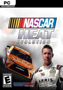 NASCAR Heat Evolution PC