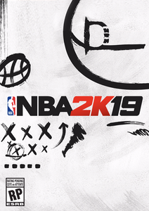 NBA 2K19 PC (EU)