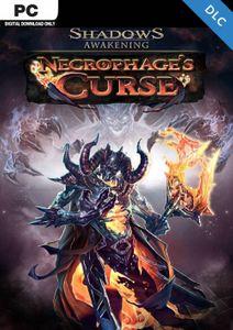 Shadows Awakening - Necrophage's Curse PC- DLC