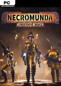 Necromunda: Underhive Wars PC