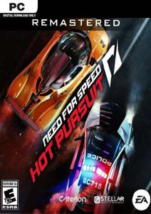 Need for Speed Hot Pursuit Remastered PC (EN)