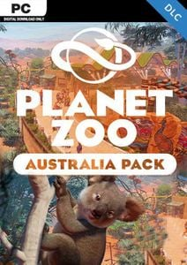 Planet Zoo: Australia Pack PC - DLC