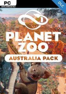 Planet Zoo: Australia Pack PC - DLC