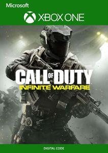 Call of Duty Infinite Warfare - Launch Edition Xbox One (UK)