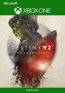 Destiny 2 Shadowkeep Xbox One (UK)