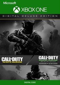 Call of Duty Infinite Warfare - Digital Deluxe Edition Xbox One (UK)