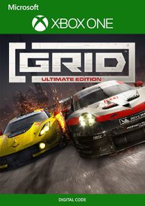 GRID Ultimate Edition Xbox One (UK)