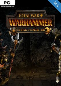 Total War WARHAMMER – The King and the Warlord DLC