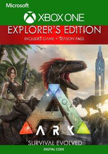 ARK Survival Evolved Explorers Edition Xbox One (UK)