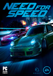 Need For Speed PC - Styling Pack DLC