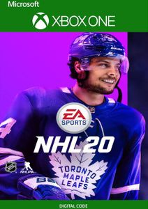 NHL 20 Xbox One (UK)