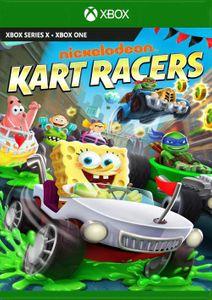 Nickelodeon: Kart Racers Xbox One (UK)