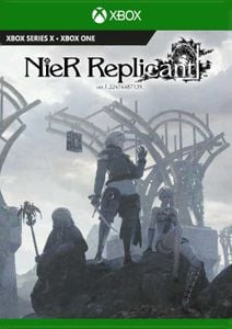 NieR Replicant ver. 1.22474487139 Xbox One (UK)