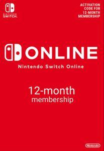 Nintendo Online 3 Month 90 Day Membership Eu Switch Cdkeys
