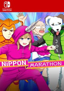Nippon Marathon Switch (EU)