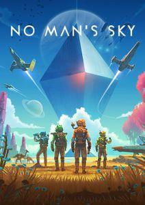 No Man's Sky PC