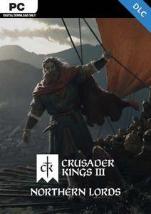 Crusader Kings III: Northern Lords PC - DLC