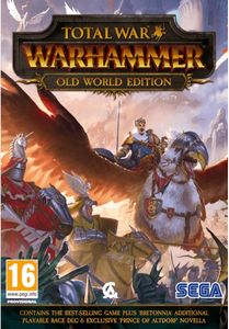 Total War Warhammer - Old World Edition PC