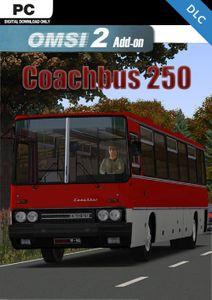 OMSI 2 Coachbus 250 PC - DLC