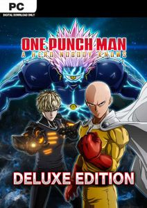 One Punch Man: A Hero Nobody Knows - Deluxe Edition PC (EU)