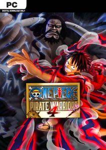 One Piece Pirate Warriors 4 PC (EU)