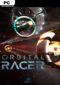 Orbital Racer PC